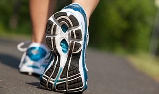 Corridas e Caminhadas