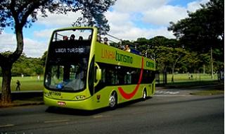 Capa - Linha Turismo