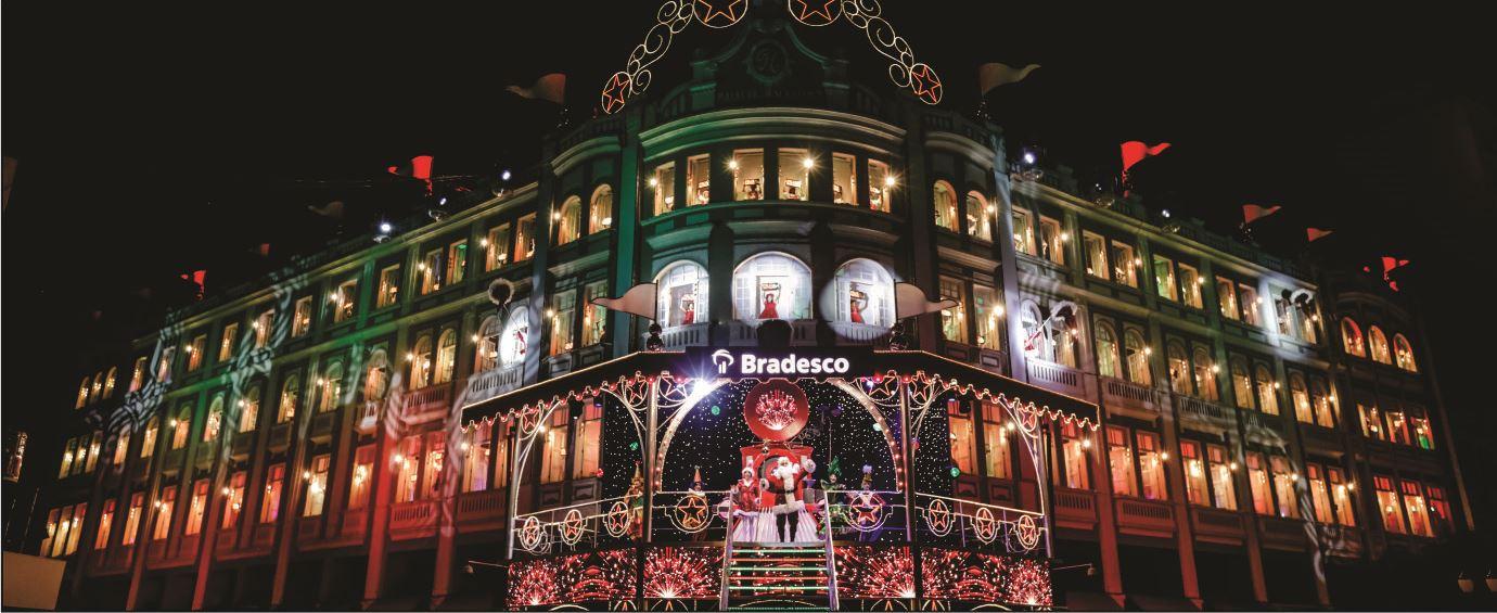 Natal Palácio