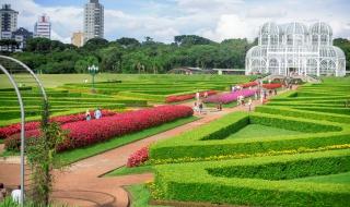 Imagem de capa do conteúdo do Jardim Botânico